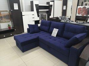 Качественная мягкая мебель от производителя в Вологде