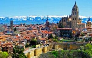 Горящие туры в Испанию приобретайте в Туле!
