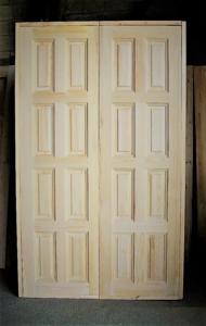 Деревянные двери Вологда