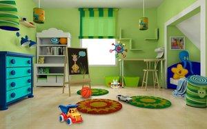 Заказать мебель из ИКЕА в детскую