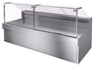 Холодильные прилавки-витрины в Вологду