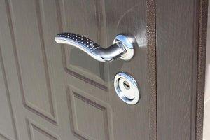 Купить металлическую дверь в дом Оренбург