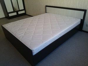 Кровать под заказ по вашим размерам