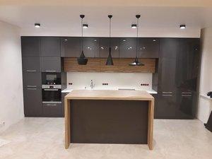 Кухонные гарнитуры высокого качества и по доступной цене в Новокузнецке