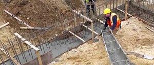 Как выбрать бетон для фундамента? Советуют специалисты!
