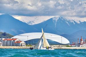 Меридиан рекомендует Сочи из Красноярска от 30 600 руб