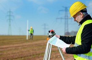 Составить межевой план участка в Вологодской области