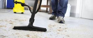 Идеально чистый дом благодаря «Сибирской Клининговой Компании»: послестроительная уборка!