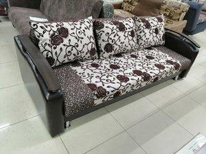 Большой выбор мягких диванов в наличии в Вологде