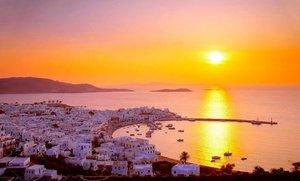 Купить тур в Грецию - значит попасть в сказку!