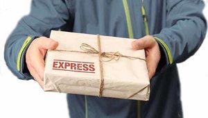 Услуги экспресс доставки почты