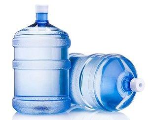 Доставка питьевой воды от производителя