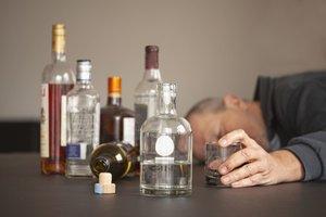 Лечение алкогольного абстинентного синдрома в Вологде