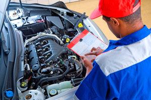 Сделать капитальный ремонт двигателя в Вологде