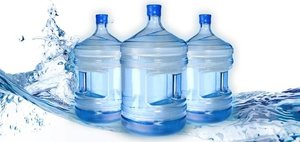 Заказать воду для дома и офиса с доставкой