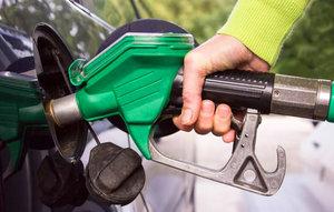 Поставки качественного бензина 92 марки в Вологде