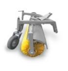 Щеточное оборудование в магазине ПЕРИТОН - высокое качество по умеренной цене!