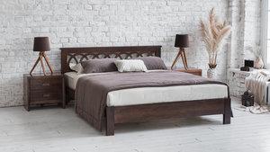 Купить кровать из массива дерева в Вологде