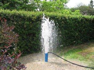 Артезианская скважина на воду - что необходимо знать?