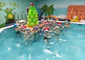 Лагерь в новогодние каникулы || Вологда