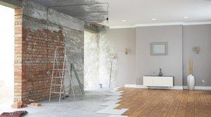 Капитальный ремонт квартир в Череповце