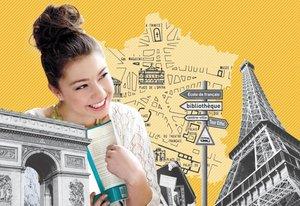 Обучение французскому языку для начинающих