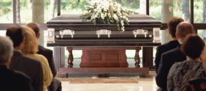 Помощь с организацией похорон в Череповце