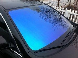 Тонировка стекол любых автомобилей в Вологде