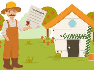 Регистрация изменений в соответствии с новым законом о садовых обществах