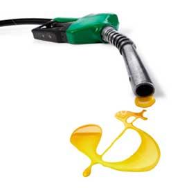 Выгодная цена на зимнее дизельное топливо