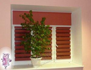 Купить рулонные шторы на окна в Вологде