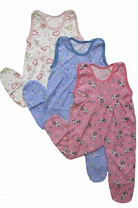 Одежда для новорожденных малышей