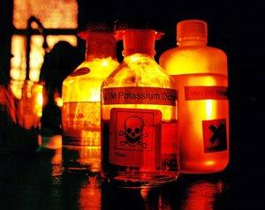 Важная информация! Тиурам и Регент токсичны и опасны! Запрещены для использования в дезинсекции!