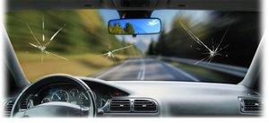 Как устранитьтрещину на стеклеавтомобиля?