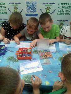 Детский лагерь для школьников на время каникул в Вологде