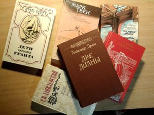Широкий ассортимент художественной литературы в Вологде
