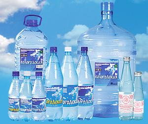 Лечебная минеральная вода по лучшим ценам