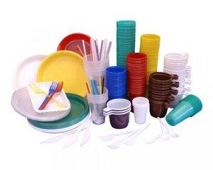 Купить одноразовую посуду в Череповце