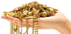 Выгодные займы в Оренбурге под залог ювелирных изделий