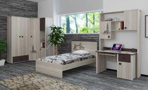 Изготовим детскую мебель по вашим размерам!
