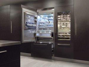 Купить холодильник в Красноярске