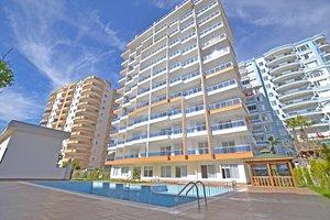 Квартира в Турции за 2 млн. руб.