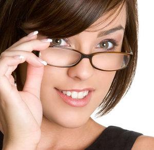 Специальное антикризисное предложение на очки от «ЦентрОПТИКА»: очки по Вашему рецепту с доставкой на дом всего за 1500 рублей!