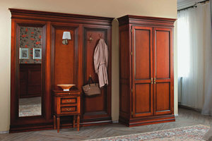 Заказать шкаф из массива дерева в Вологде