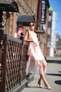 Итальянское платье в Череповце