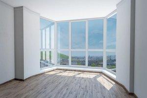 Купить панорамные окна в Вологде