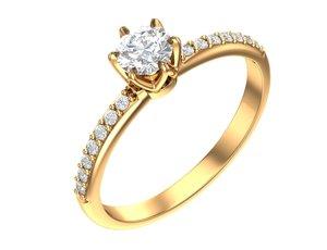 Большой выбор золотых колец в Череповце