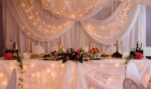 Ресторан со свадебным залом в Вологде