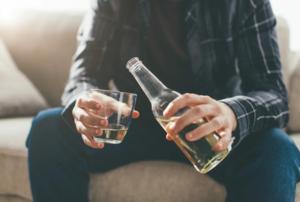 Как работает кодировка от употребления алкоголя?