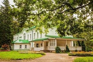 Музей «Ясная Поляна» принимает участие в фестивале «Интермузей-2020»